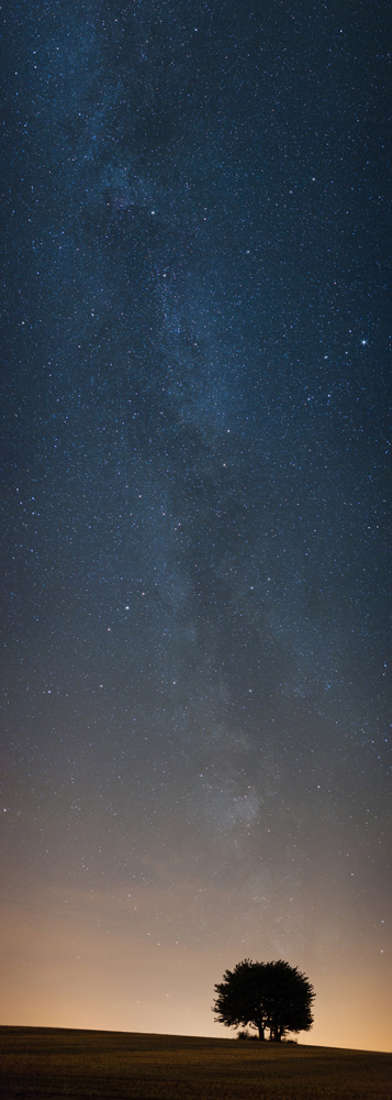 Letnie gwiazdozbiory