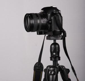 Sprzęt wfotografii nocnej