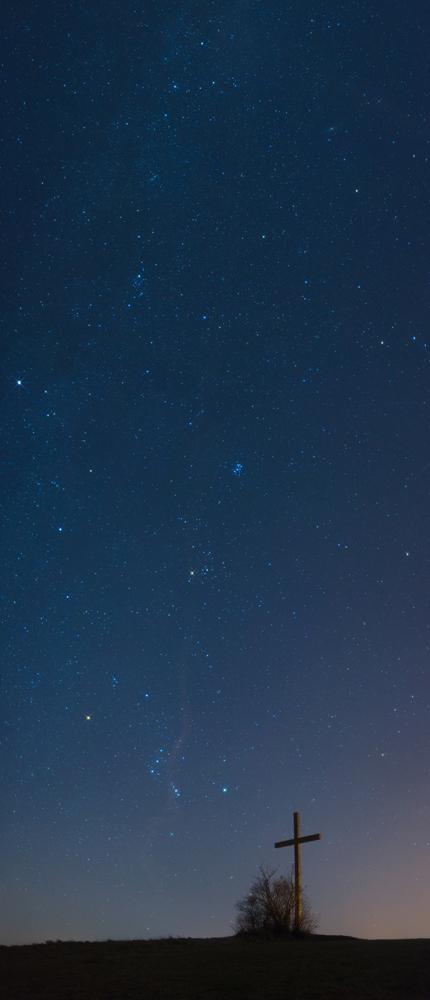 Grób Oriona