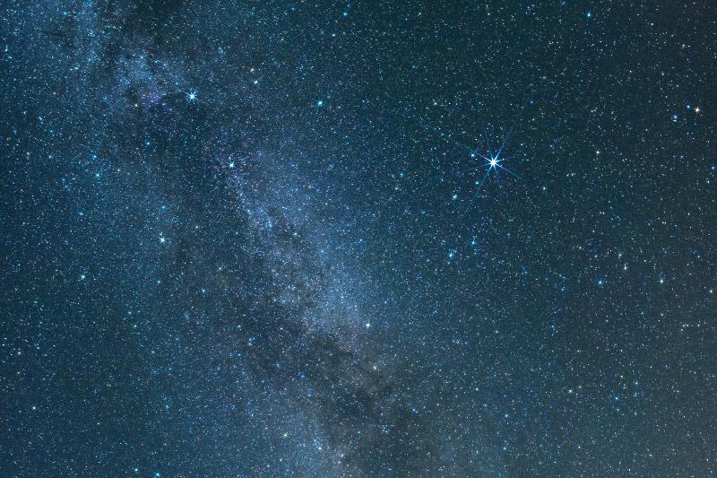 Fotografia gwiazd - 8 porad nadobry początek