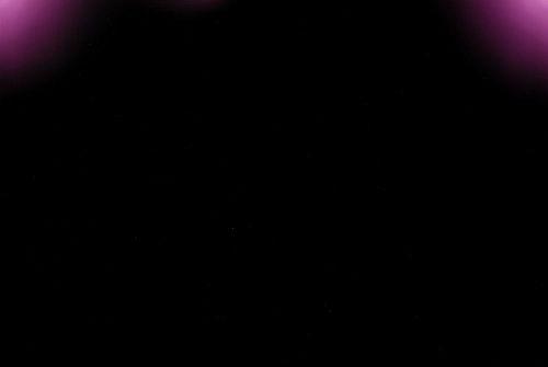 Szumy termiczne wfotografii nocnej