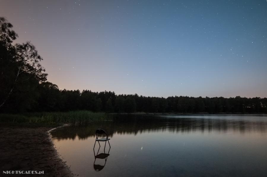 Jezioro-Jozefowo-noca