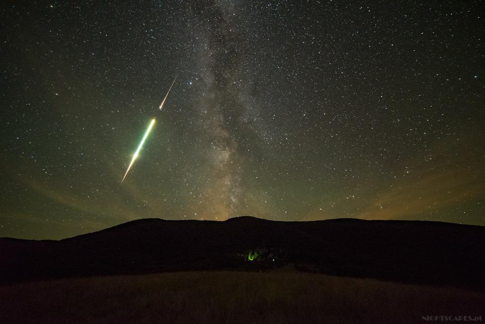W poszukiwaniu gwiazd